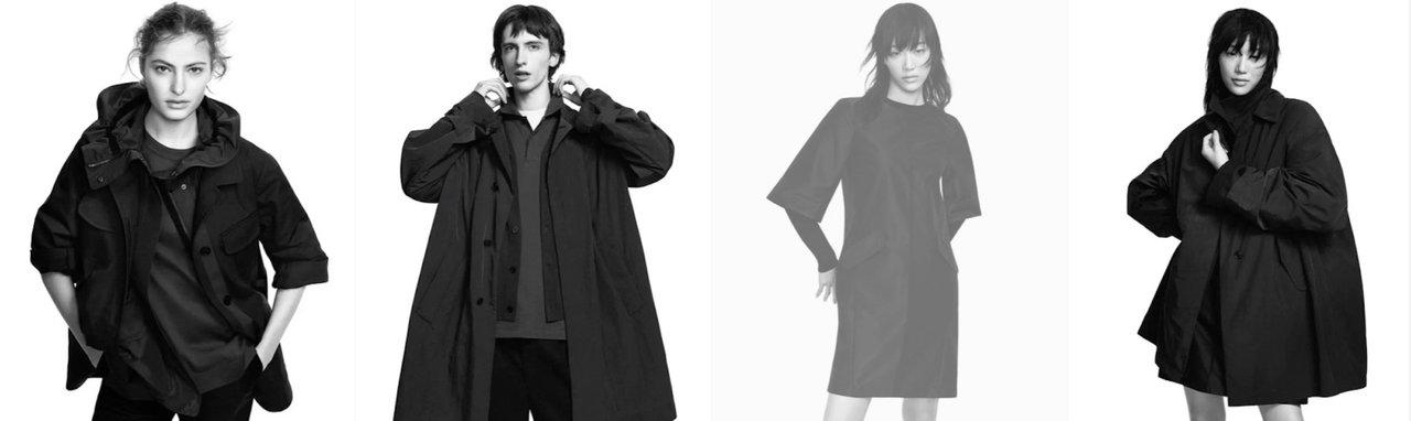 【ユニクロ+J】春夏コレクションが3月19日発売!彼氏、夫に着て欲しいアイテムをピックアップ