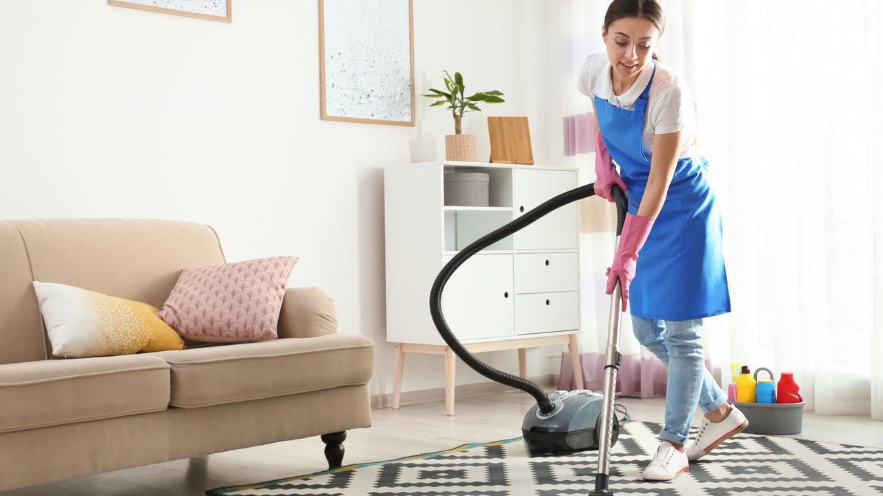 お家でできる花粉症対策!お掃除のコツは?