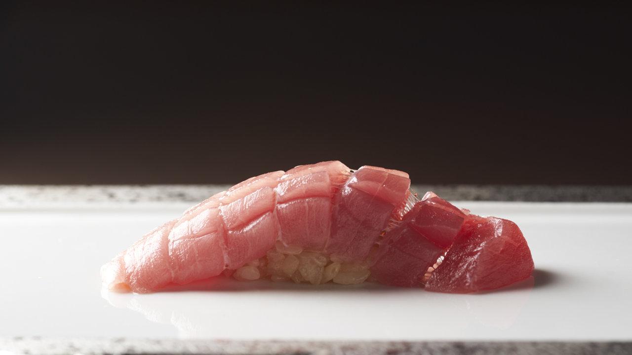 家族お出かけレストラン連載第21回  東京・八王子/寿司、天ぷら「八王子 鮨 よこ田」