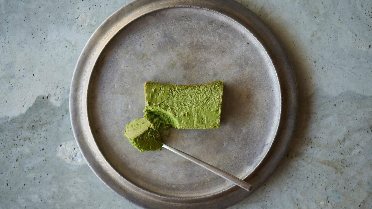 【実食レポ】Mr. CHEESECAKE史上初の抹茶フレーバー。4月4日&11日だけの限定発売!