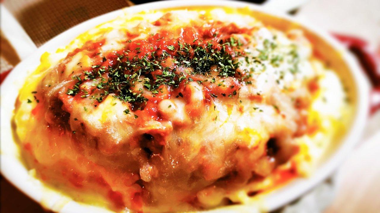 【リュウジさんのレシピ】にじいろカルテに登場した「至高のミラノ風ドリア」これリピート決定!