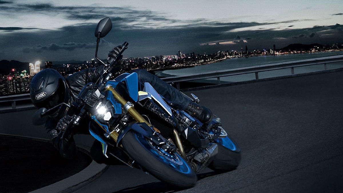 スズキ「GSX-S1000」新型デザインは超アグレッシブ!最新システム搭載でエンジン出力も格上げ