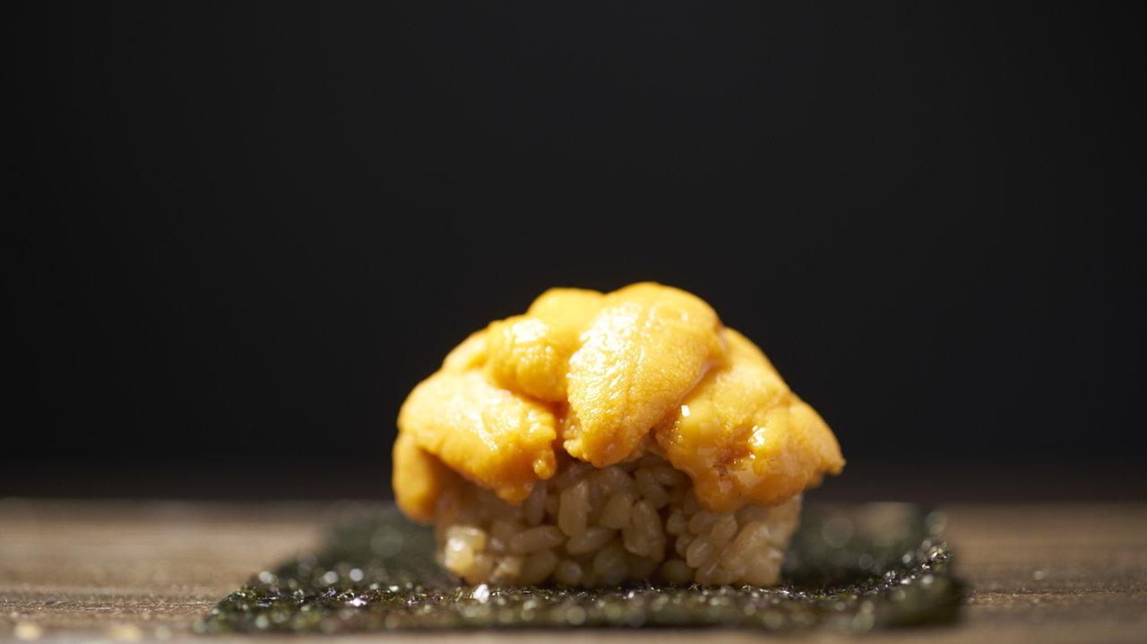 家族お出かけレストラン連載第24回  東京・恵比寿/寿司「恵比寿 鮨 栞庵 やましろ」