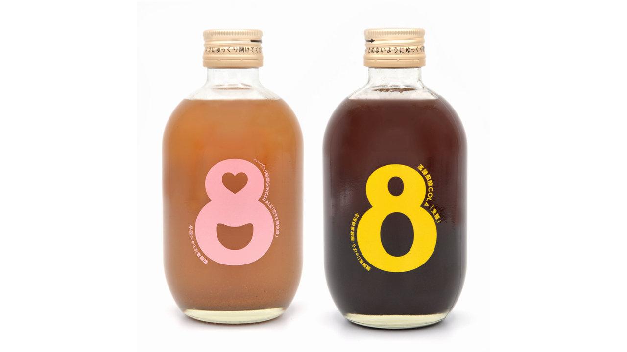 健康志向でも美味しく!醗酵原料を使ったコーラ&ジンジャエール