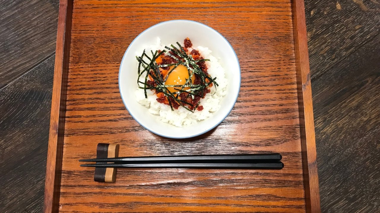どれも絶品!卵好きがおすすめしたい「卵かけごはん」レシピ3選
