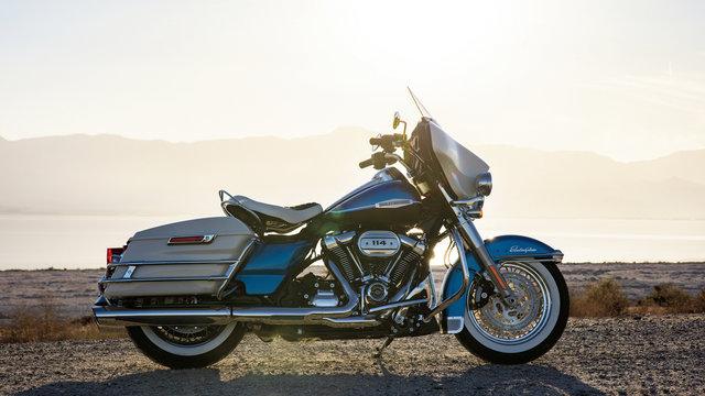【バイク】バイクならではの忠実で雰囲気満点なハーレーダビッドソンのリバイバルモデル登場