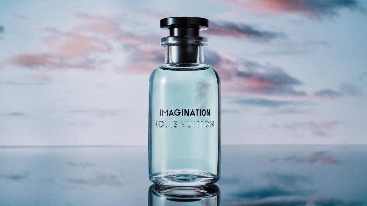 ルイ・ヴィトンから7番目のメンズ·フレグランス。五感を刺激する高貴な香り