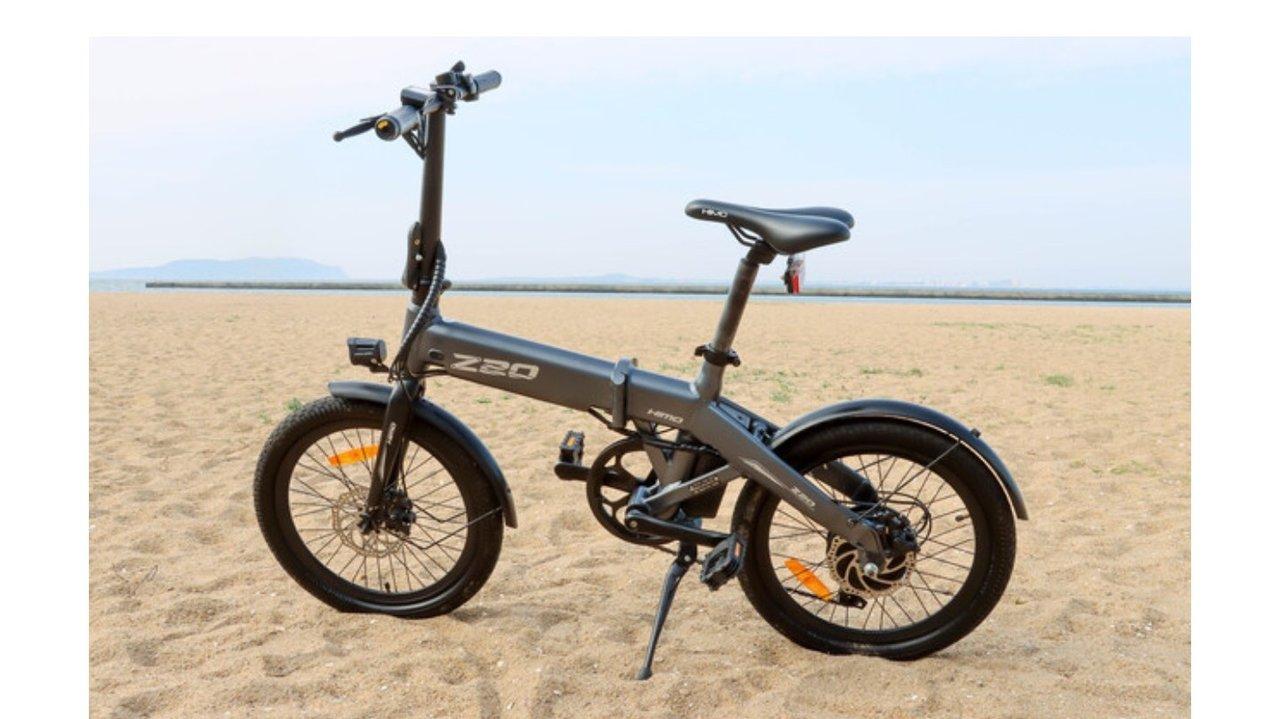 世界中で50,000台以上販売!タフすぎる電動アシスト自転車