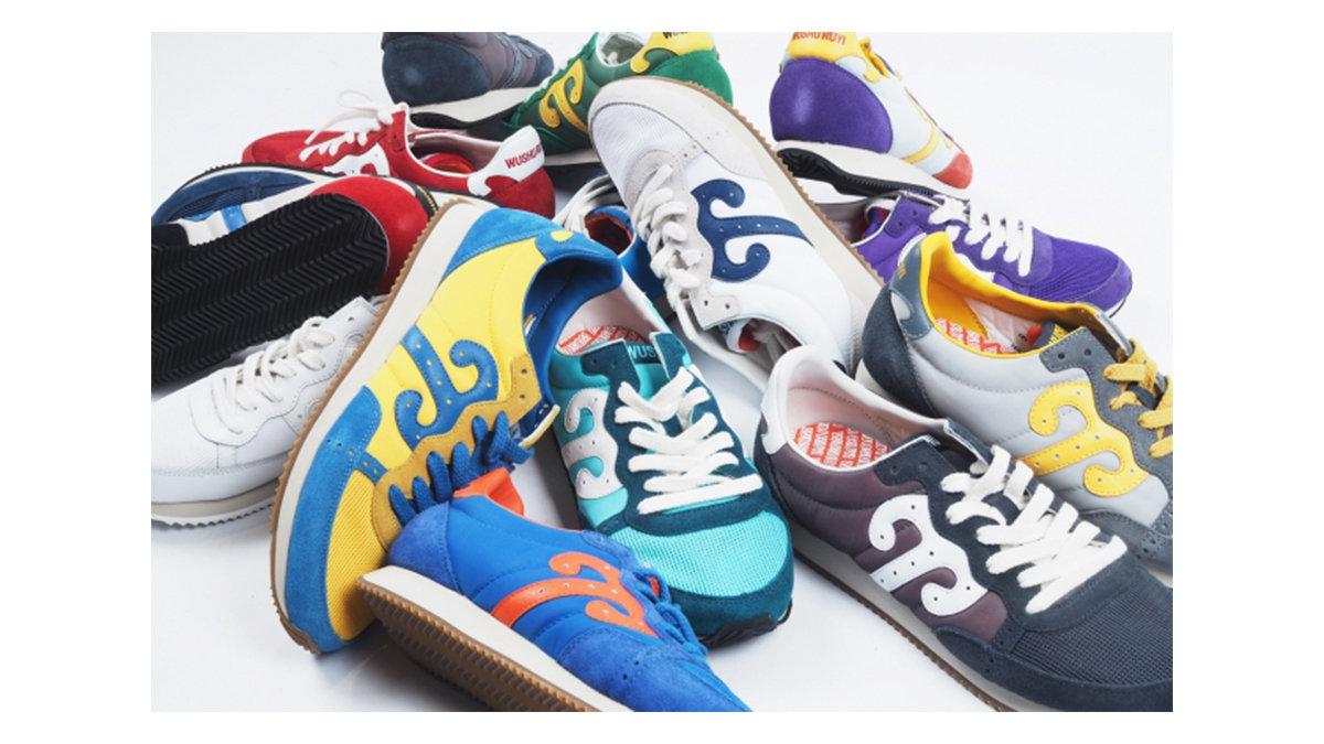 夏の足元はウシュルイのスニーカーで!履きやすくコーディネートに取り入れやすいデザイン
