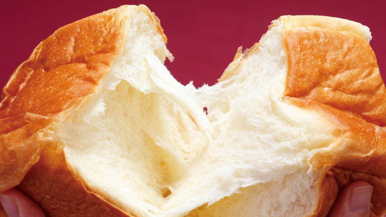 そのこだわりがクセになる!?高級食パン専門店のあんバター食パン