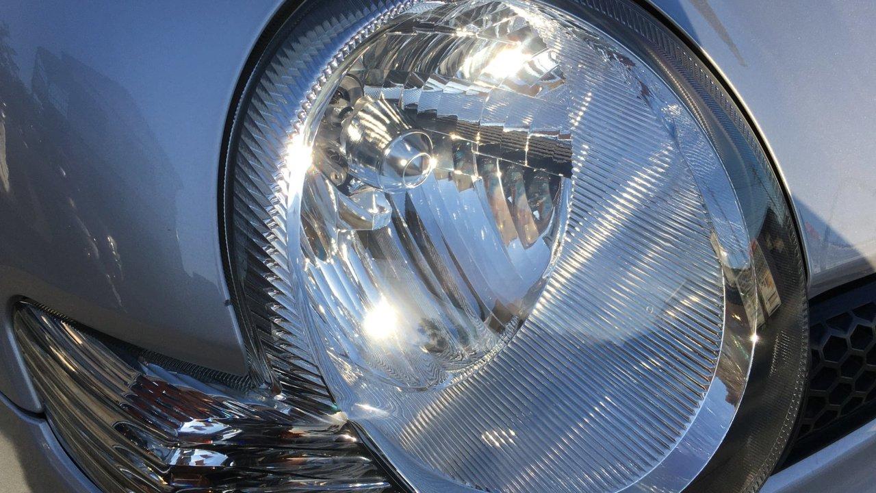新車の見た目が蘇る。「ブライトマンCP」で簡単ヘッドライトDIY