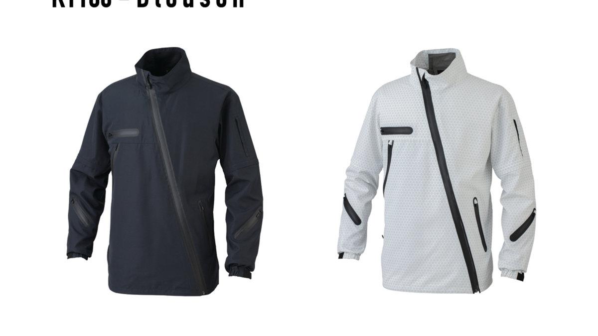もう手放せない空調作業服。2021年モデルの「空調風神服® × KANSAI UNIFORM」