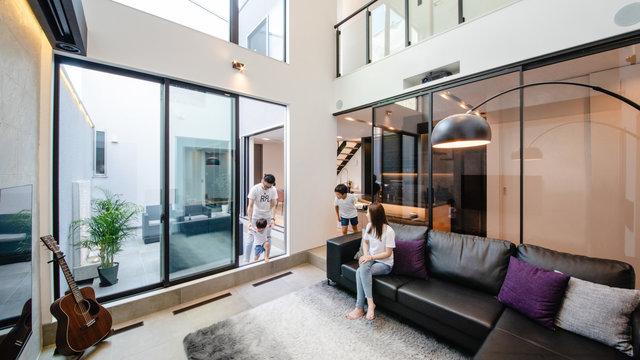 MADURO STYLEの家創り第86回/注文住宅のトップコンシェルジュが建てた理想の家その②