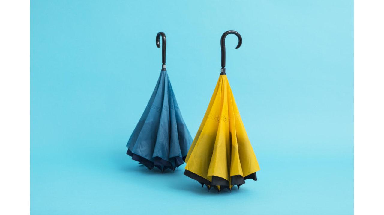 傘ソムリエ土屋イチオシ!ウォーターフロントの高機能雨傘&晴雨兼用傘