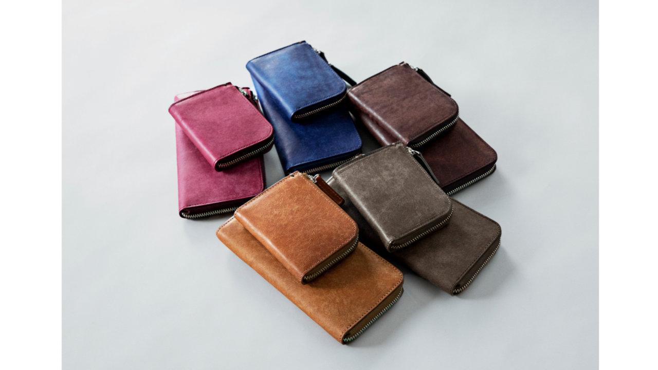イタリアンレザー使用は今回だけ!経年変化を楽しめる、土屋鞄の夏限定コレクション