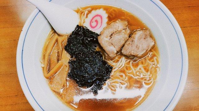 【街中華】新宿区 四ツ谷「支那そば  まるいち」昔なつかしい正統派醤油ラーメンここにあり!