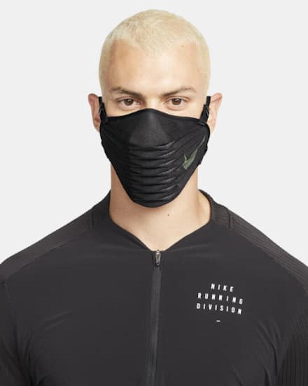 ナイキ ベンチュラーマスクで、日常・スポーツシーンもおしゃれに楽しもう