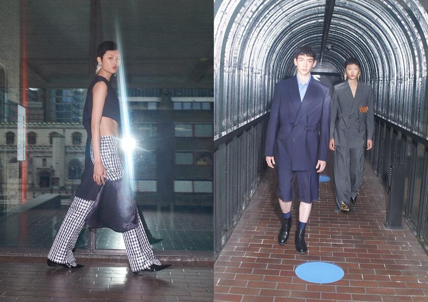 H&M x TOGA!クラシックx現代をモチーフにしたアイテムが今秋発売に!