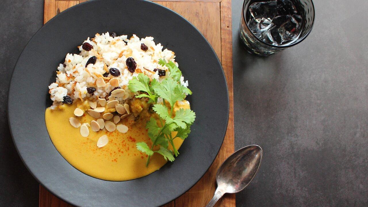 健康的な食事は美味しくない?野菜のちからをググッと凝縮した新感覚カレー