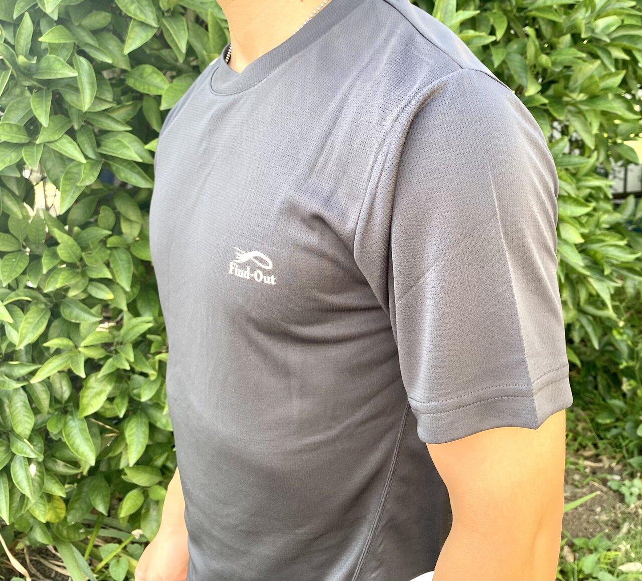 【ワークマン】驚きの580円!ベタつかずサラッと着られる「冷感リフレクティブ フランク半袖Tシャツ」