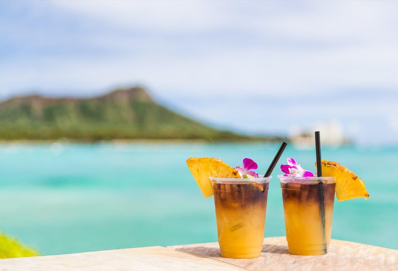 【おうちトリップ】ハワイ未上陸の旦那が選んだ!家でアロハ気分になれるファッション&グルメ