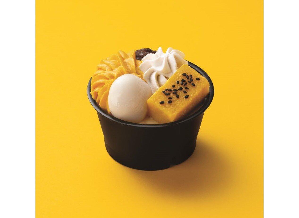 どれも食べたい!秋の美味しさがたっぷり詰まった「ファミマのお芋掘り」