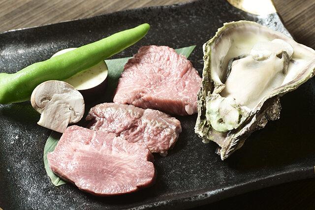 家族お出かけレストラン連載第29回東京・赤坂/焼肉「WAGYU+(わぎゅうプラス) 赤坂」
