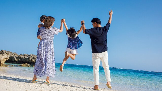 沖縄 宮古島「シギラセブンマイルズリゾート」で3泊4日家族の体験レポ!①