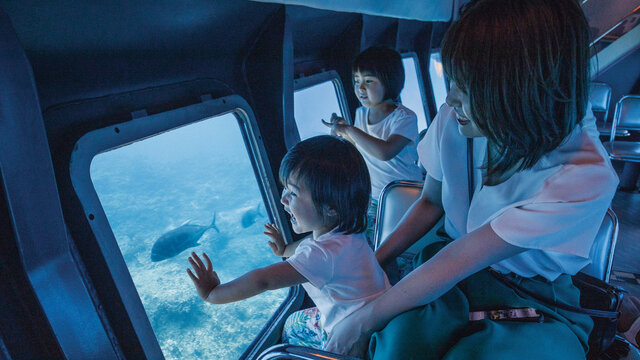 沖縄 宮古島「シギラセブンマイルズリゾート」で3泊4日家族の体験レポ!②