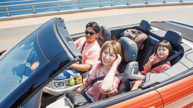 沖縄 宮古島「シギラセブンマイルズリゾート」で3泊4日家族の体験レポ!④