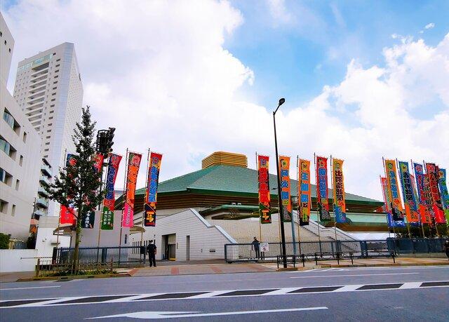 【ひと駅散歩】JR総武本線 浅草橋駅〜両国駅で「日本らしさ」が楽しめる風景を歩く
