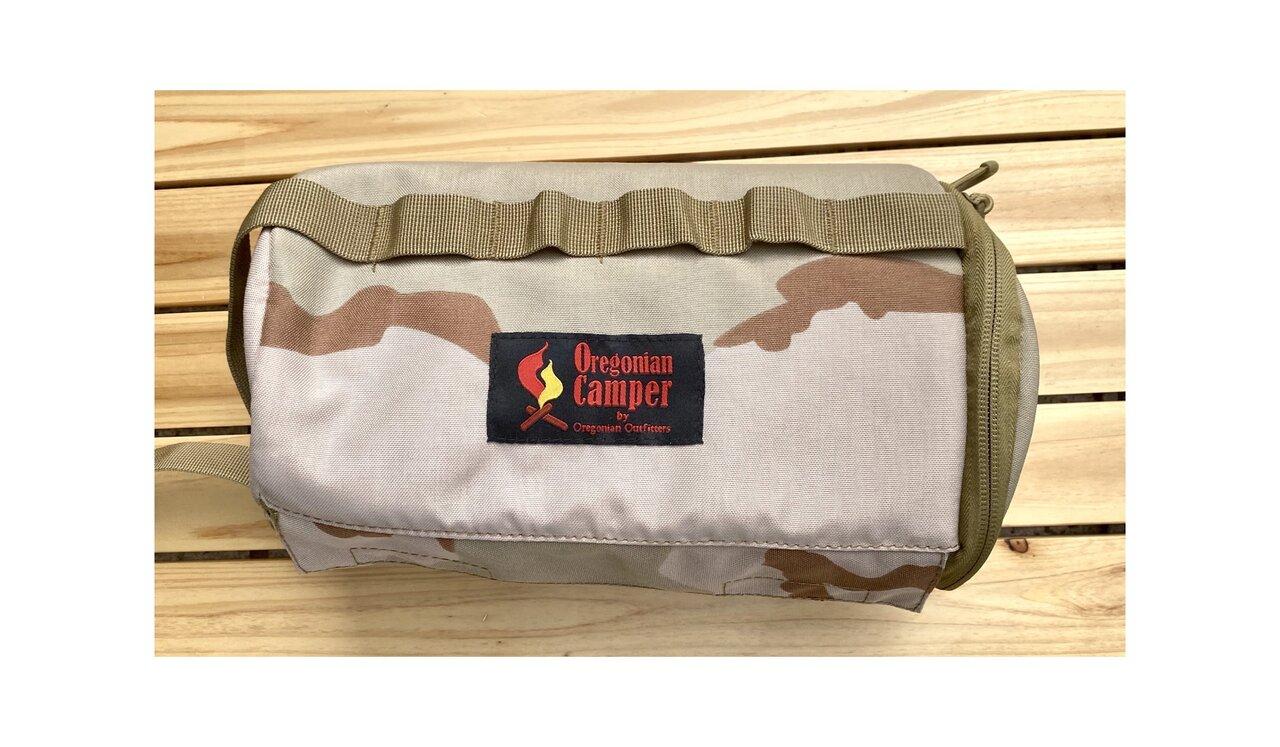 これは使える!オレゴニアンキャンパー「キッチンペーパーホルダー」で汚れない!取り出しやすい!