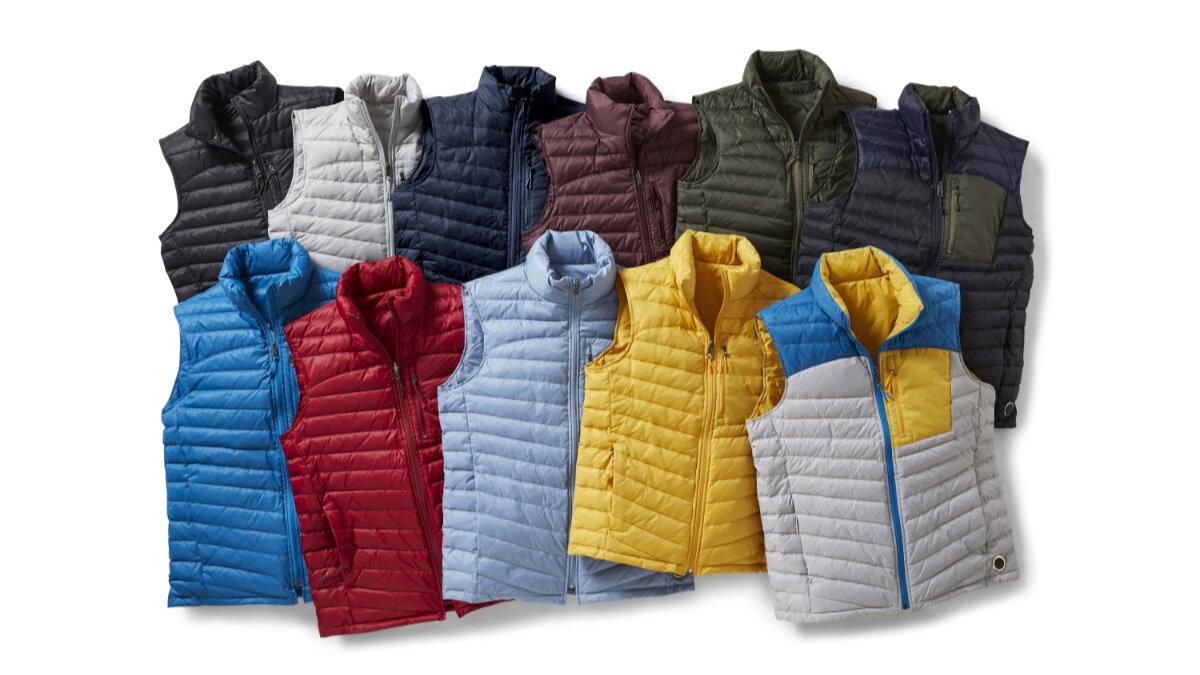 たった20秒で温まる!着るヒーター「Doヒート」シリーズで今年の冬は寒さ知らず