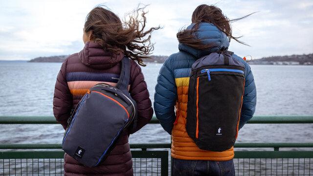 都会的でありながらワイルドさも忘れない。Cotopaxiの秋冬新作バッグコレクション