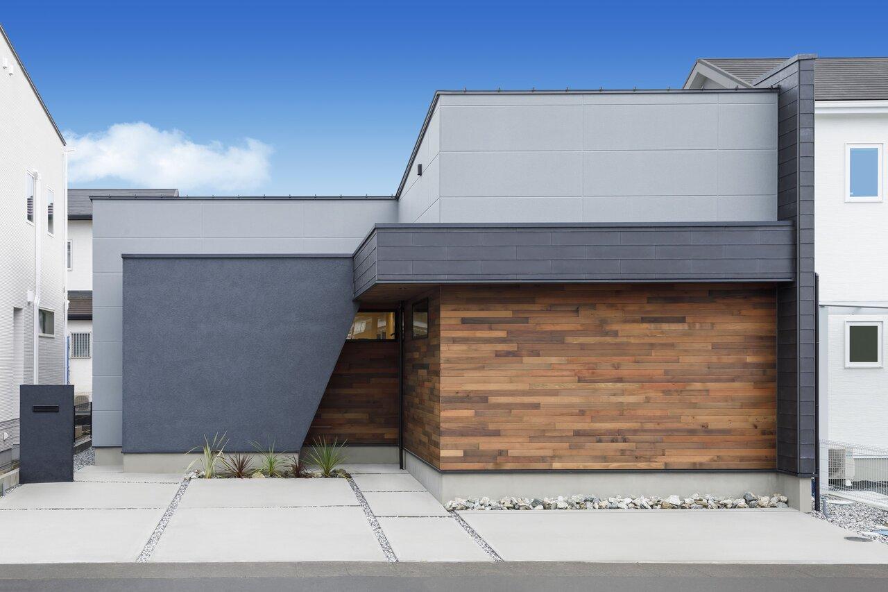 MADURO STYLE第101回/セカンドライン「Groovin'」初の平屋建てモデルハウスが完成!その1