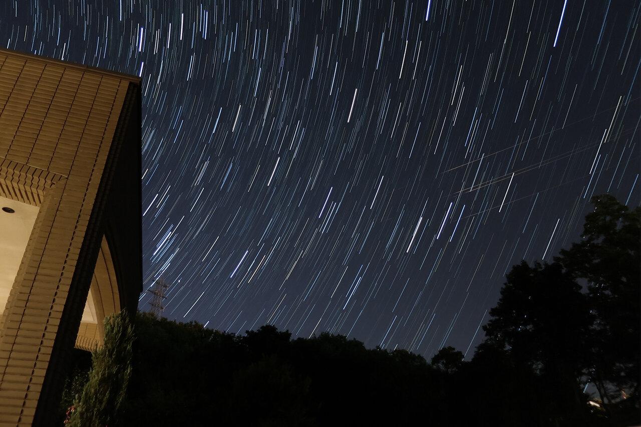 満天の星空で秋を楽しむ。今すぐ行きたい、下條村の「glampark 月下美人」