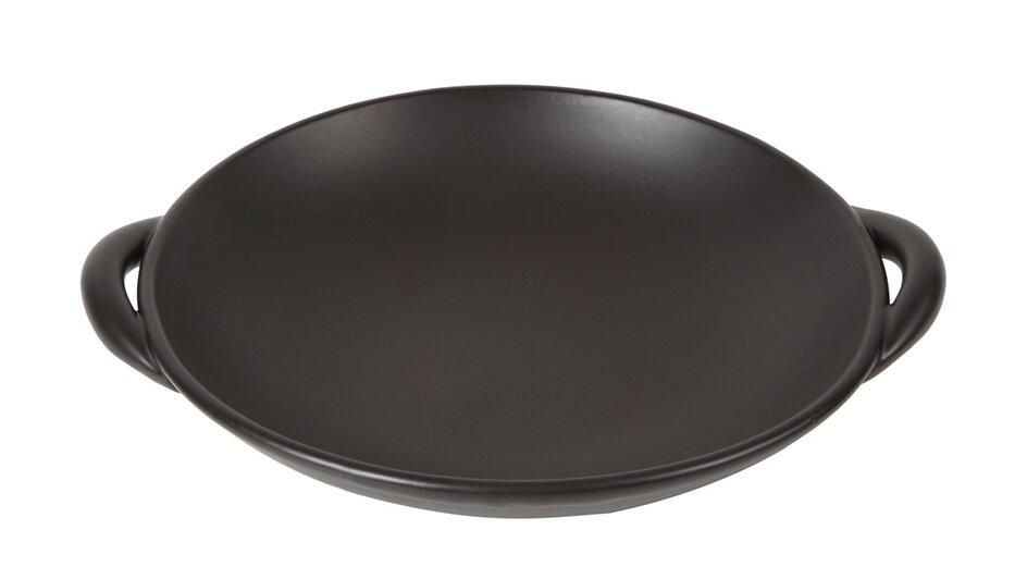 焼く、煮る、炒める、食べる!食器としてもそのまま使える最強アウトドアギア「キャンプ鍋」