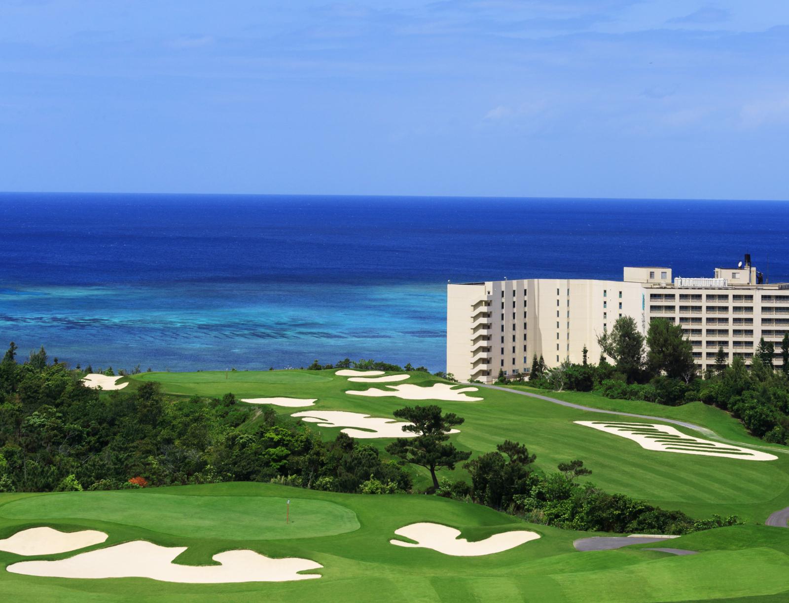 PGMゴルフリゾート沖縄