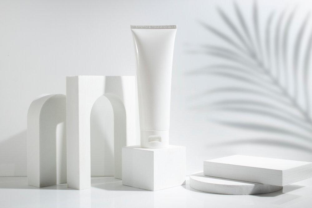 美白化粧品のイメージ