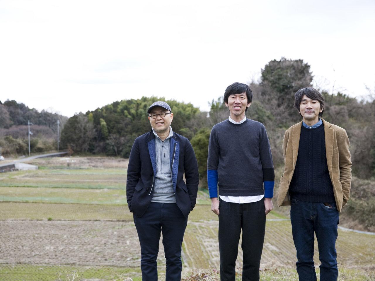 中川政七さんと編集長・指出が語る、日本のまちで「元気と幸せな関係」を生み出す方法