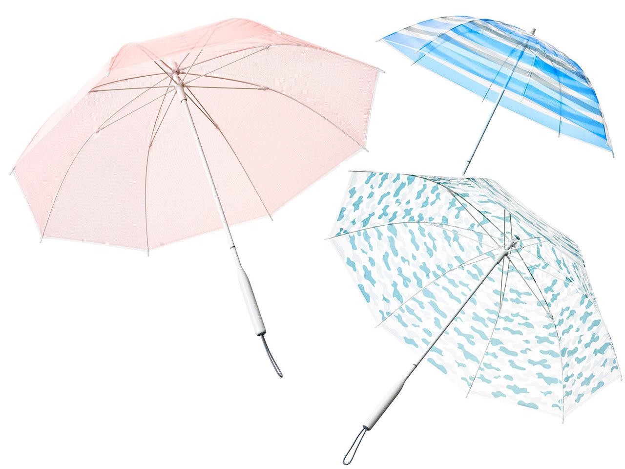 気持ちがいい傘。ー