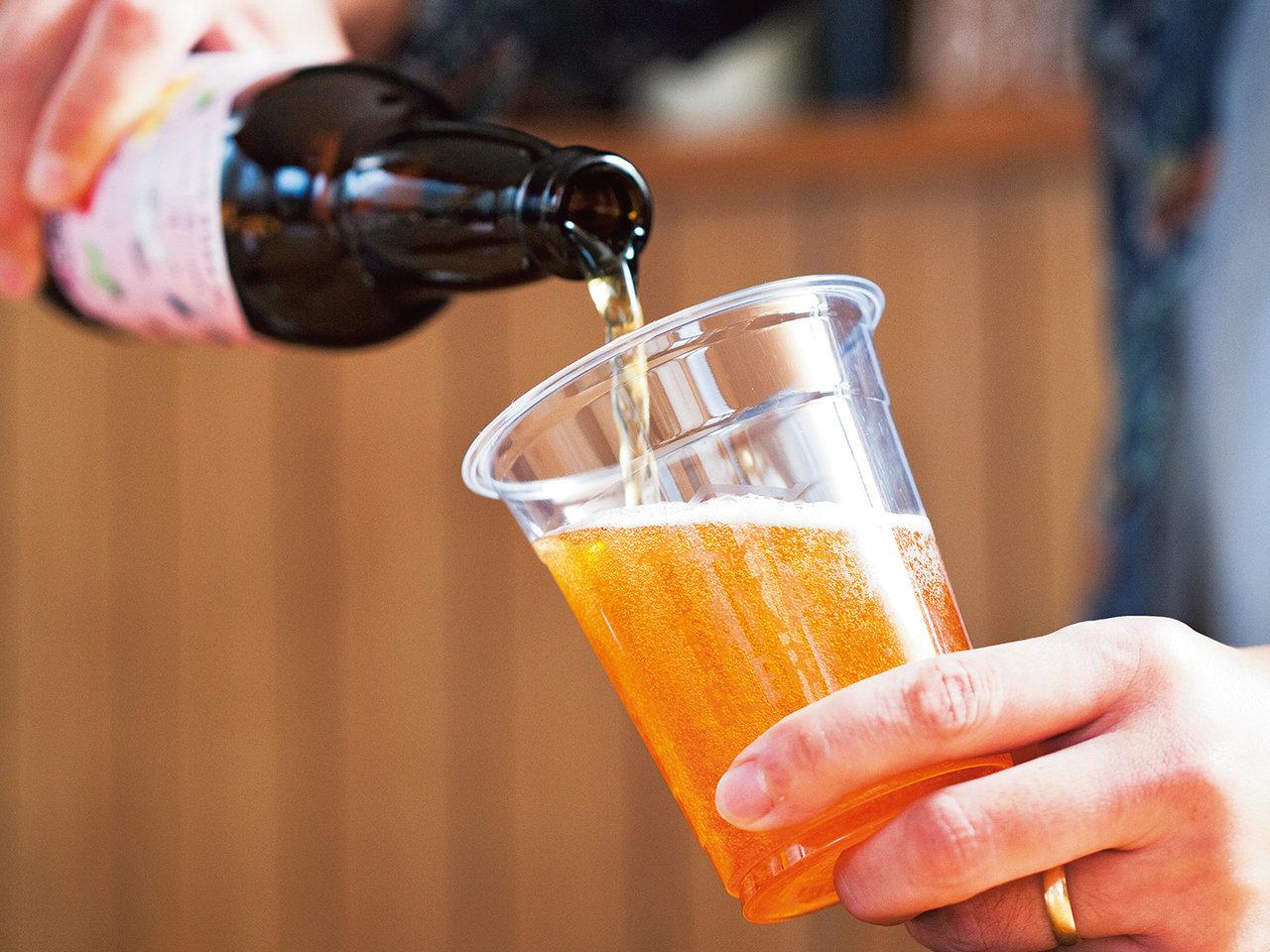 クラフトビール『高尾ビール』から始まるコミュニティ。