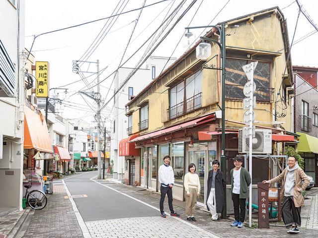 東京・荒川区の下町で始まった、「ニューニュータウン西尾久」プロジェクト。