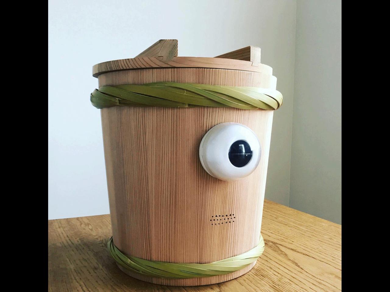 発酵ロボット、ヌカボットの誕生。