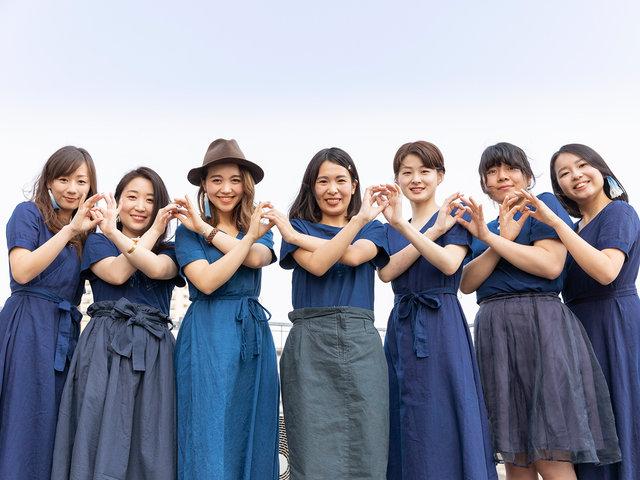 ミレニアル世代が活躍できる場を。『TSUNAGU』が目指すエシカルなものづくり。