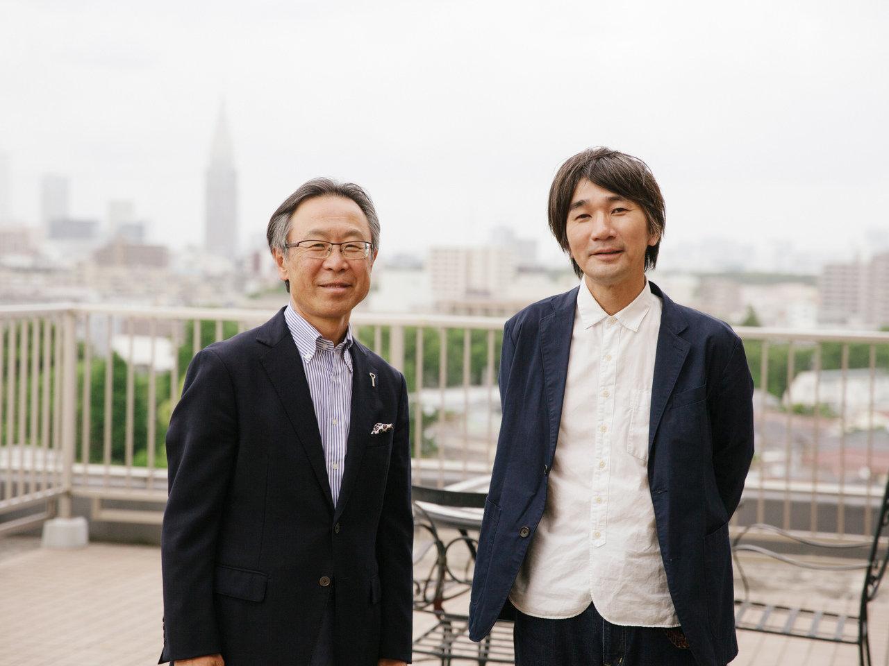 SDGsはどうやって出来たのか?前・国連大使の吉川元偉さんと編集長・指出が語り合いました。