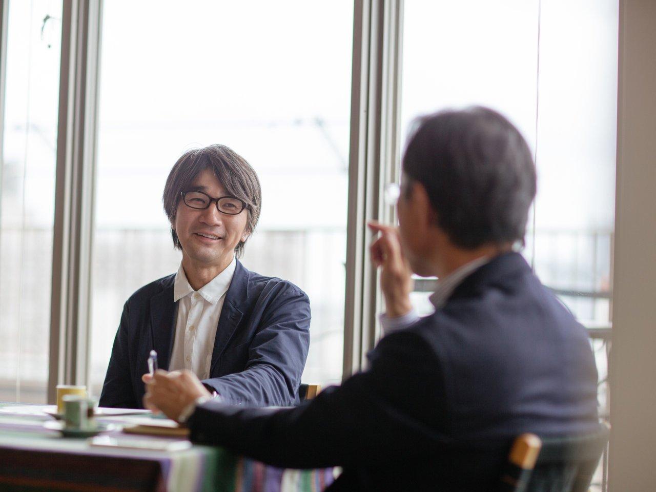 若者とSDGsの関わり方は?前・国連大使の吉川元偉さんと編集長・指出がSDGsをひも解きます。