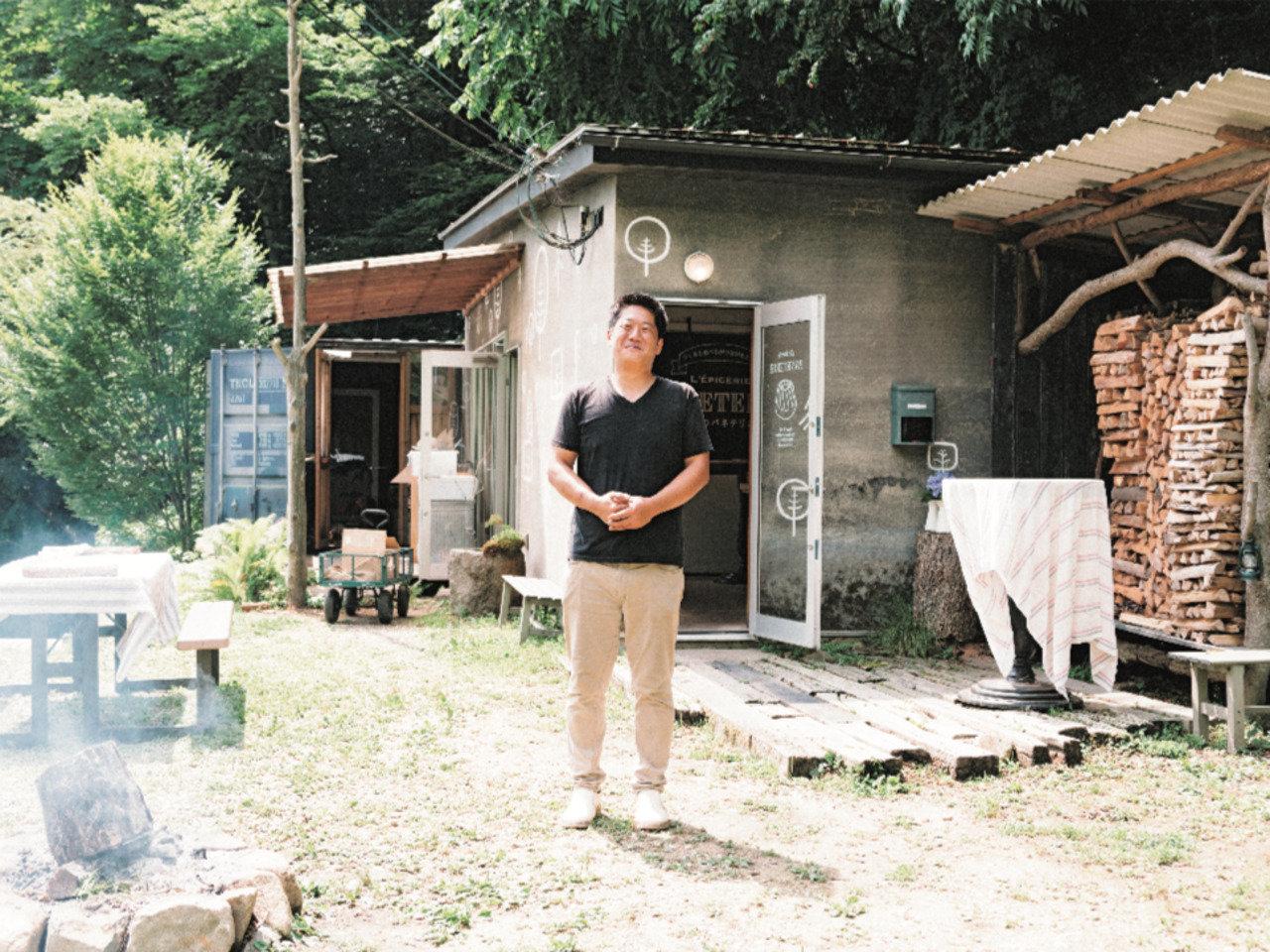 避難所にパンを届け続けた『山のパネテリエ』。広島の豪雨災害を経て、人の懐の深さを知りました。