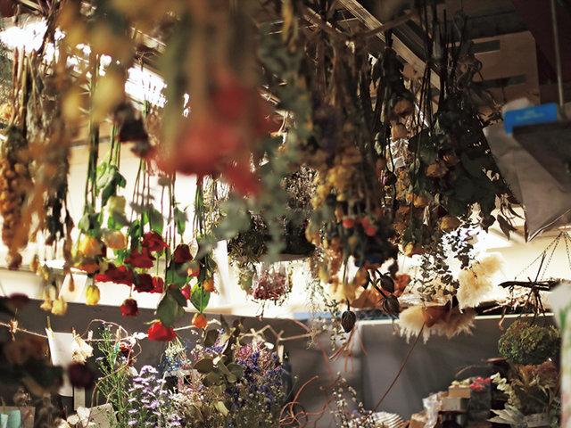 廃棄される生花「ロスフラワー」に、命を吹き込む。フラワーサイクリスト・河島春佳さん。