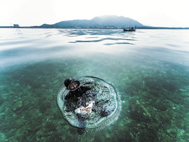 海があり、人がいた 乾 祐綺×福岡県宗像市